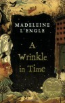 A Wrinkle in Time (The Time Quintet #1) - Madeleine L'Engle, Anna Quindlen