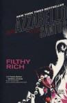 Filthy Rich. Writer, Brian Azzarello - Brian Azzarello