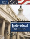 Individual Taxation 2013 (with H&r Block @ Home CD-ROM, CPA Excel 1-Semester Printed Access Card) - James W. Pratt, William N. Kulsrud