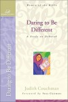 Daring to Be Different: A Study on Deborah - Judith Couchman