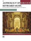 Anthology of Baroque Keyboard Music: Comb Bound Book - Maurice Hinson