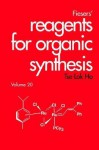 Fiesers' Reagents for Organic Synthesis - Tse-Lok Ho, Ho