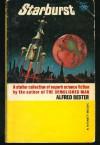 Starburst - Alfred Bester