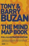 The Mind Map Book (Mind Set) - Tony Buzan, Barry Buzan