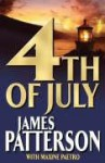 4th Of July - James Patterson, Maxine Paetro