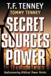 Secret Sources of Power - Tommy Tenney