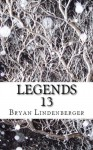 Legends 13 - Bryan Lindenberger