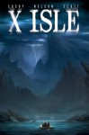 X Isle Vol 1 (X Isle Mini) - Andrew Cosby, Michael Alan Nelson