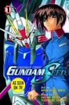 Gundam SEED Vol. 1: Mobile Suit Gundam - Masatsugu Iwase, Yoshiyuki Tomino, Hajime Yatate