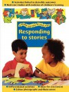 Responding to Stories (Learning Activities for Early Years) - Christine Moorcroft, Zul Mukhida
