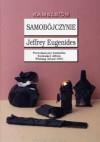 Samobójczynie - Jeffrey Eugenides