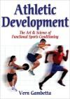 Athletic Development - Vern Gambetta