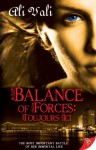 Balance of Forces: Toujours Ici (Battle of Forces) - Ali Vali
