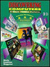 Discovering Computers - A Link to the Future World Wide Web Enhanced Brief Edition - Thomas J. Cashman, Gloria A. Waggoner, William C. Waggoner