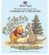 Winnie the Pooh Somebody's Treasure - K. Emily Hutta, Carson Van Osten, John Kurtz