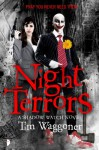 Night Terrors - Tim Waggoner