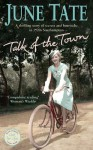 Talk of the Town - June Tate