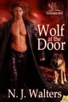 Wolf at the Door - N.J. Walters