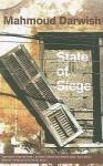 State of Siege - Mahmoud Darwish, Munir Akash, Daniel Abdal-Hayy Moore