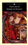 The Lais Of Marie De France: Text And Context - Marie de France, Glyn S. Burgess