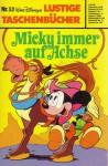 Micky immer auf Achse - Walt Disney Company, Gudrun Penndorf