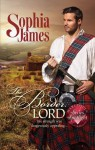 Mills & Boon : The Border Lord - Sophia James