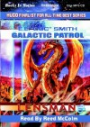 "Galactic Patrol, Lensman Series Book 3 - E.E. ""Doc"" Smith"