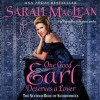 One Good Earl Deserves a Lover (Audio) - Sarah MacLean