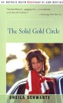 The Solid Gold Circle - Sheila Schwartz
