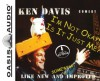I'm Not Okay/ Is It Just Me - Ken Davis