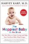 The Happiest Baby on the Block - Harvey Karp