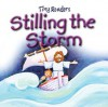 Stilling the Storm - Juliet David, Hannah Wood