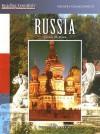 Russia - Joanne Mattern