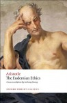 The Eudemian Ethics (Oxford World's Classics) - Anthony Kenny