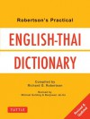 Robertson's Practical English-Thai Dictionary - Richard G. Robertson, Richard G. Robertson, Michael Golding