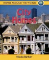 City Homes - Nicola Barber