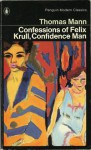 The Confessions of Felix Krull, Confidence Man (20th Century Classics) - Thomas Mann