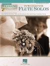 Wedding Flute Solos: Wedding Essentials Series - Hal Leonard Publishing Company
