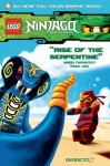 LEGO Ninjago #3: Rise of the Serpentine - Greg Farshtey, Paul Lee, Paulo Henrique