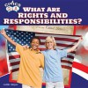 What Are Rights and Responsibilities? - Leslie Harper
