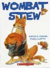 Wombat Stew - Marcia Vaughan, Pamela Lofts