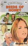 Reeds of honey - Margaret Way