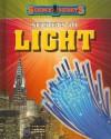 Secrets of Light - Anna Claybourne