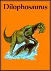 Dilophosaurus - Rupert Oliver