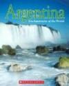Argentina - Jean F. Blashfield