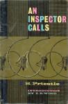 An Inspector Calls - J.B. Priestley
