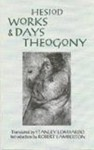 Works And Days; And Theogony - Stanley Lombardo, Robert Lamberton