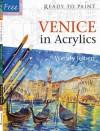 Venice in Acrylics - Wendy Jelbert