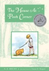 House At Pooh Corner - A.A. Milne, Ernest H. Shepard