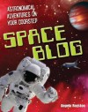 Space Blog - Angela Royston